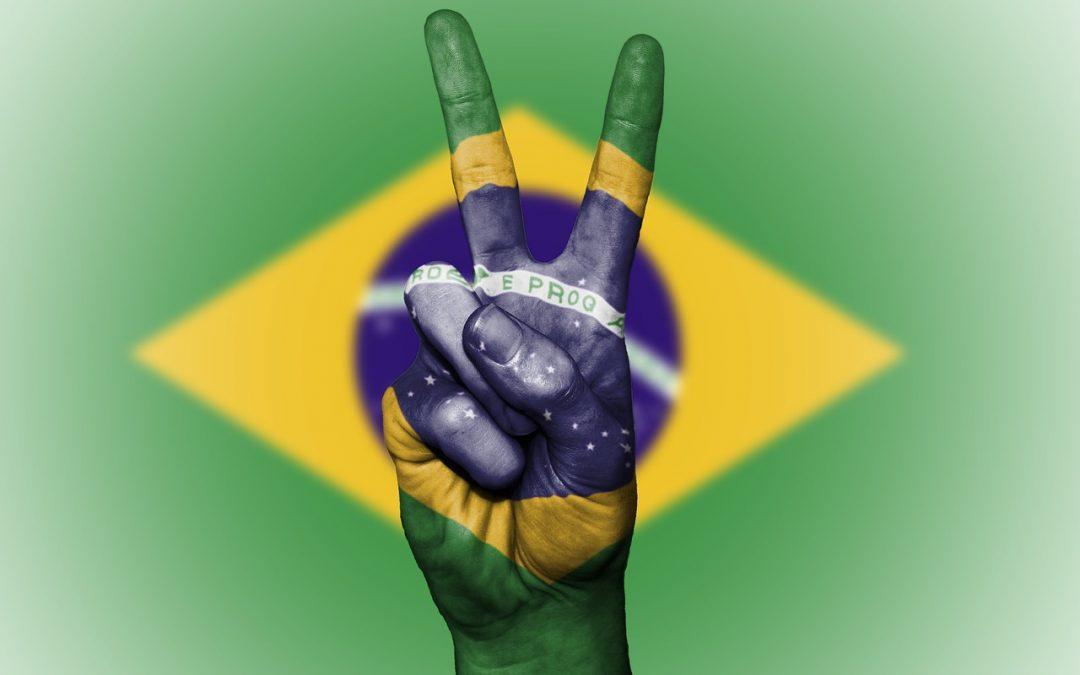 Redes sociales en campaña electoral de Brasil